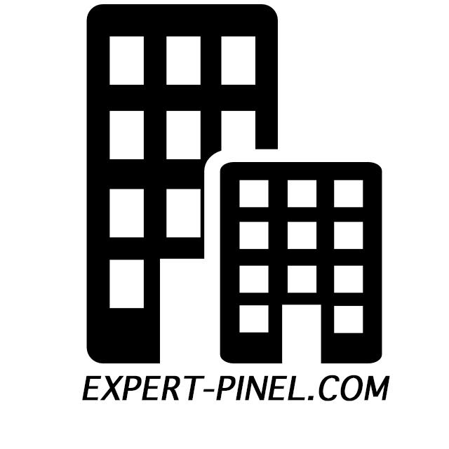 logo expert-pinel.com
